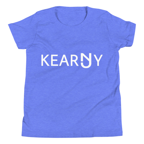Kearny Youth Short Sleeve T-Shirt
