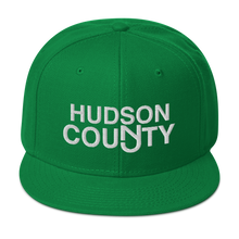 Load image into Gallery viewer, Hudson County Snapback