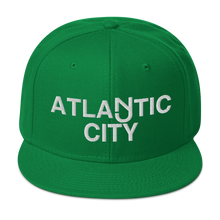 Load image into Gallery viewer, Atlantic City Snapback