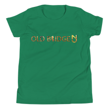 Load image into Gallery viewer, Old Bridge Youth Short Sleeve T-Shirt