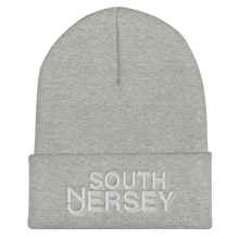 Load image into Gallery viewer, South Jersey Cuffed Beanie