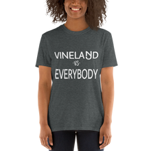 Load image into Gallery viewer, Vineland vs Everybody T-Shirt
