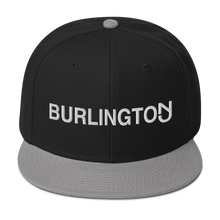 Load image into Gallery viewer, Burlington Snapback