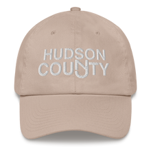 Load image into Gallery viewer, Hudson County Dad Hat