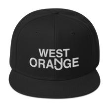 Load image into Gallery viewer, West Orange Snapback