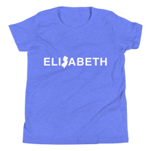 Load image into Gallery viewer, Elizabeth Youth Short Sleeve T-Shirt