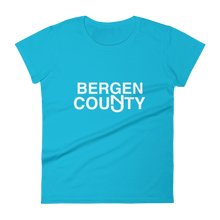 Load image into Gallery viewer, Bergen County Women's T-shirt