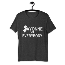 Load image into Gallery viewer, Bayonne Vs Everybody Short-Sleeve T-Shirt
