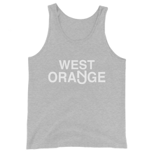 Load image into Gallery viewer, West Orange Tank Top