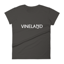 Load image into Gallery viewer, Vineland Women's Short Sleeve Tshirt