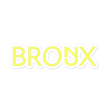 Load image into Gallery viewer, NJ Bronx Sticker
