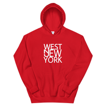 Load image into Gallery viewer, West New York Hoodie