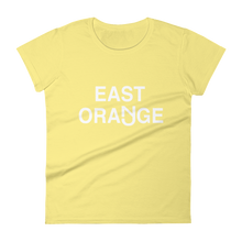 Load image into Gallery viewer, East Orange Women's Short Sleeve T-shirt