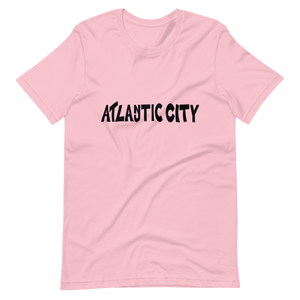 Atlantic City Graf Short-Sleeve T-Shirt
