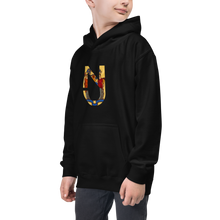 Load image into Gallery viewer, NJ Seal Kids Hoodie