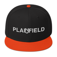 Load image into Gallery viewer, Plainfield Snapback