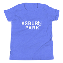 Load image into Gallery viewer, Asbury Park Youth Short Sleeve T-Shirt