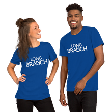 Load image into Gallery viewer, Long branch Short-Sleeve T-Shirt