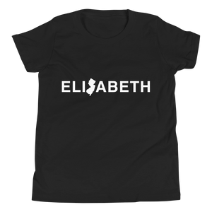Elizabeth Youth Short Sleeve T-Shirt