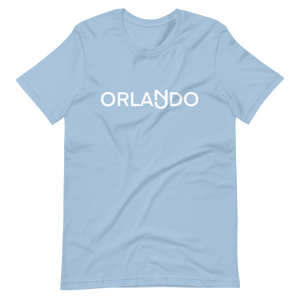 Orlando Short-Sleeve T-Shirt