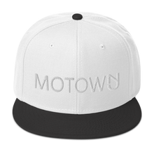 Load image into Gallery viewer, Motown Snapback