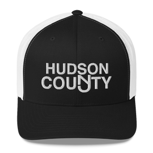 Hudson County Trucker Cap
