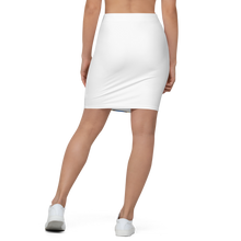 Load image into Gallery viewer, NJ Seal Pencil Skirt