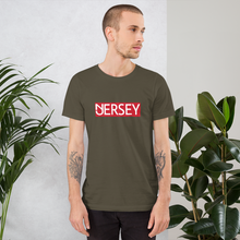 Load image into Gallery viewer, Jersey Short-Sleeve T-Shirt