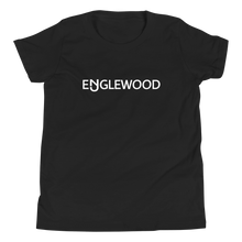 Load image into Gallery viewer, Englewood Youth Short Sleeve T-Shirt