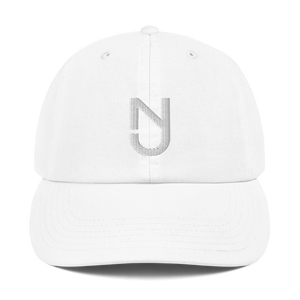NJ Champion Dad Hat