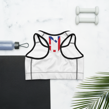 Load image into Gallery viewer, NJ PR FLAG Sports bra
