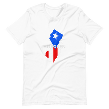 Load image into Gallery viewer, PR Hoboken NJ State T-Shirt