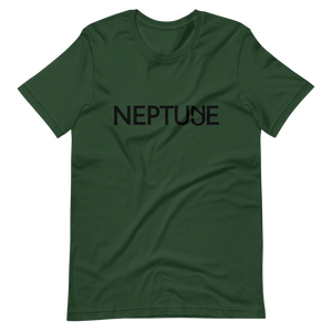 Neptune Short-Sleeve T-Shirt
