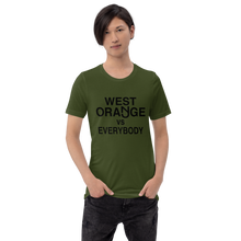 Load image into Gallery viewer, West Orange vs Everybody T-Shirt