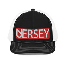 Load image into Gallery viewer, Jersey Trucker Cap