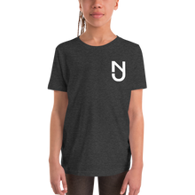 Load image into Gallery viewer, NJ Youth Short Sleeve T-Shirt