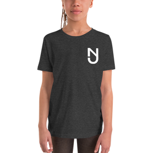 NJ Youth Short Sleeve T-Shirt