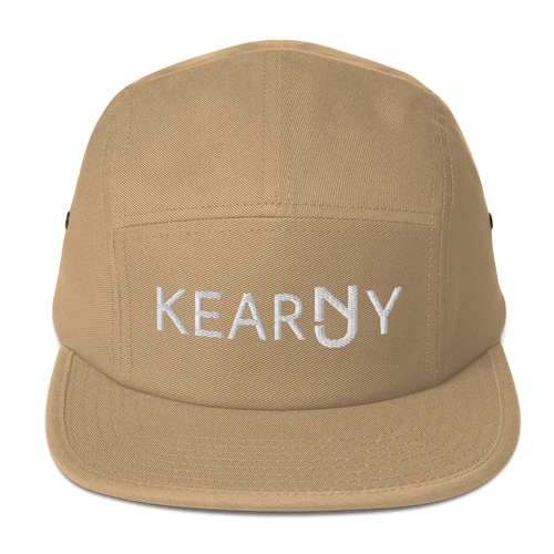 Kearny Five Panel Cap
