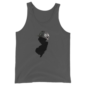 State Hat Tank Top