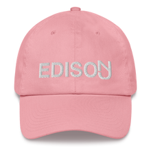 Load image into Gallery viewer, Edison Dad hat