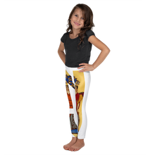 Load image into Gallery viewer, NJ Seal Leggings