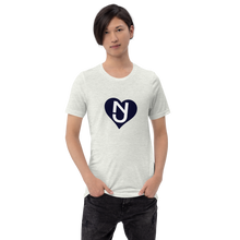 Load image into Gallery viewer, NJ Heart T-Shirt