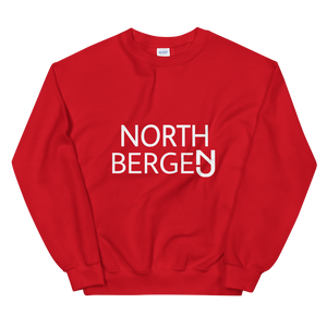 North Bergen Sweatshirt