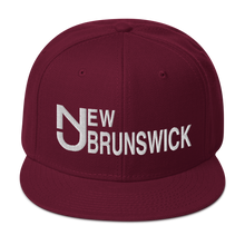 Load image into Gallery viewer, New Brunswick Snapback