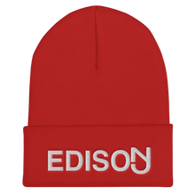 Load image into Gallery viewer, Edison Cuffed Beanie