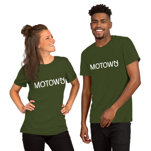 Motown Short-Sleeve T-Shirt