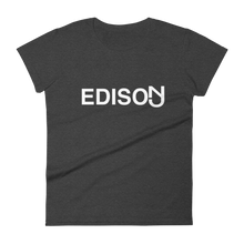 Load image into Gallery viewer, Edison Women's Short Sleeve T-shirt