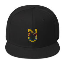 Load image into Gallery viewer, NJ Seal Snapback
