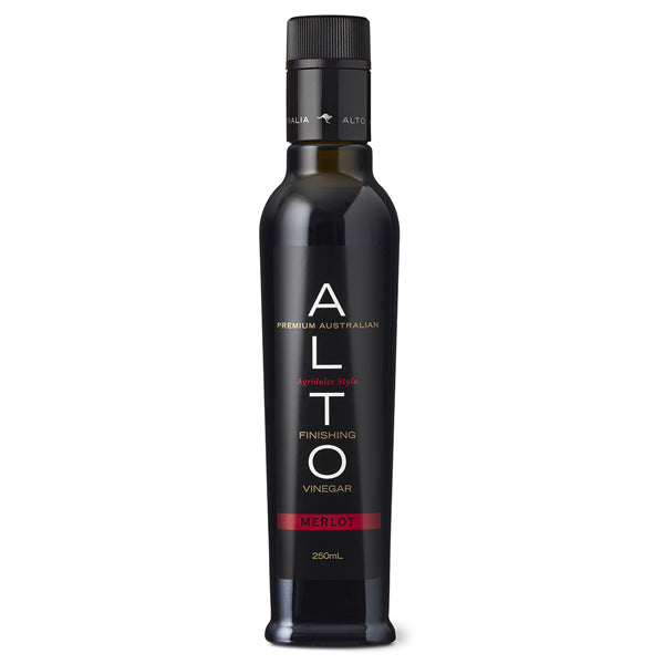 Alto Agridulce Style Vinegar 250ml - Canberra Home Delivery