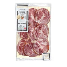 Load image into Gallery viewer, Balzanelli Sliced Coppa 100g - Canberra Home Delivery